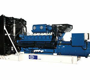 P1700P1 / P1875E1 GeniWatt Groupe électrogène diesel FG Wilson