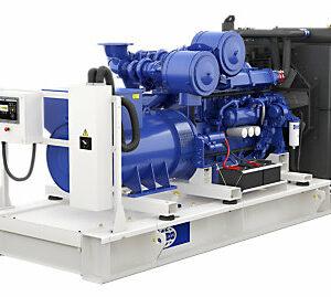 P730P1 / P800E1 GeniWatt Groupe électrogène diesel FG Wilson