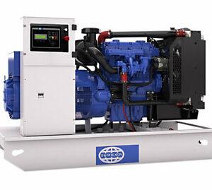 p110-6 GeniWatt Groupe électrogène diesel FG Wilson