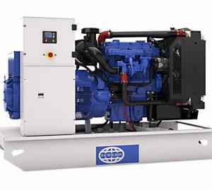 p165-5 GeniWatt Groupe électrogène diesel FG Wilson