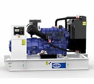 p200-6 GeniWatt Groupe électrogène diesel FG Wilson
