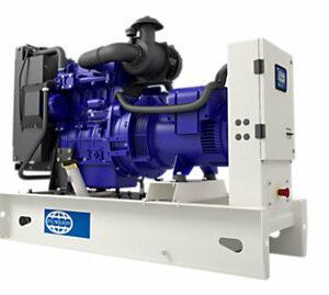 p26-6s GeniWatt Groupe électrogène diesel FG Wilson
