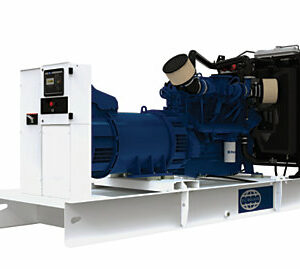 p938-1 GeniWatt Groupe électrogène diesel FG Wilson