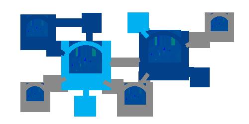 Réseau Network picto